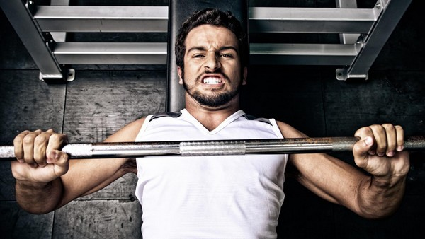 Bench Press: Mastering the King of Exercises