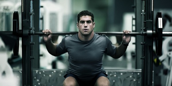 Supercharge Your Weight Lifting