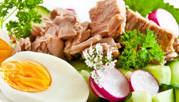 pre-workout carbs and proteins