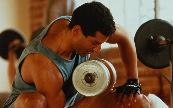 The Lowdown on Weight Lifting (When You Don't Change Things up!)