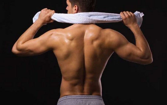 How to Avoid Back Injuries in The Gym
