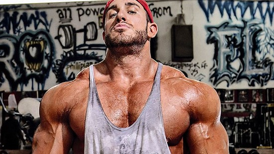 The Big Bulk: 5 Things Most of us do Completely Wrong While Bulking