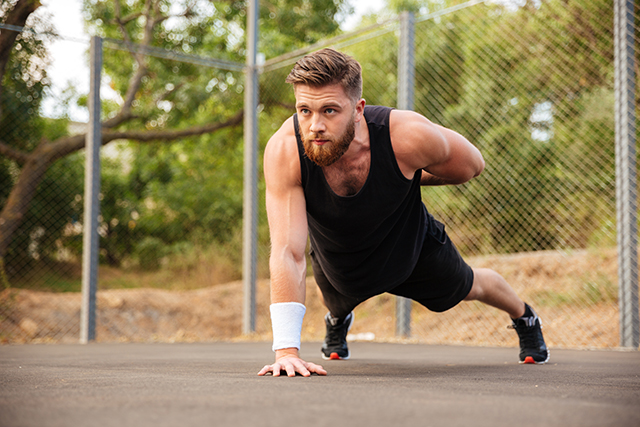 How to Boost Testosterone in Record Speeds Without Supplements